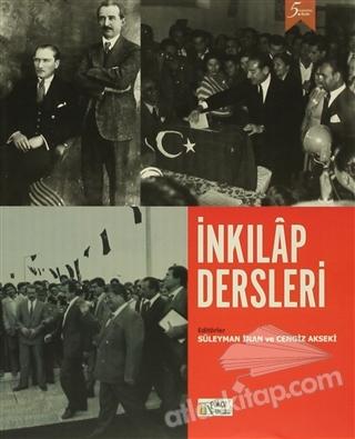 İNKILAP DERSLERİ (  )