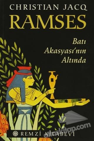 RAMSES - BATI AKASYASI'NIN ALTINDA (  )
