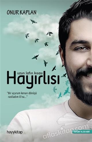 UZUN LAFIN KISASI HAYIRLISI (  )