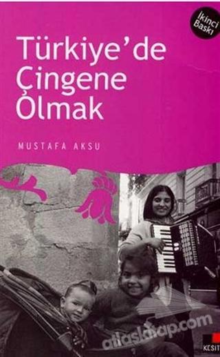 TÜRKİYE'DE ÇİNGENE OLMAK (  )