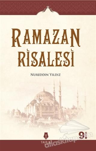RAMAZAN RİSALESİ (  )