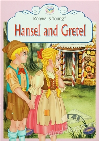 FAİRY TALES SERİES : HANSEL AND GRETEL (  )