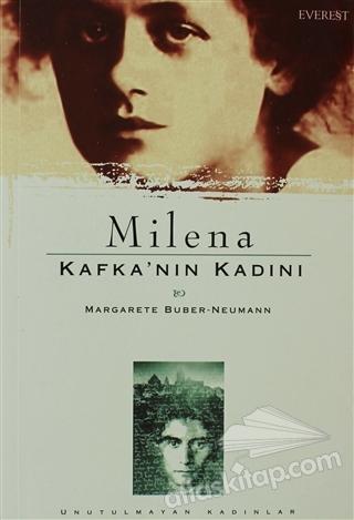 MİLENA KAFKA'NIN KADINI (  )
