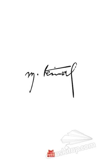 MUSTAFA KEMAL (  )