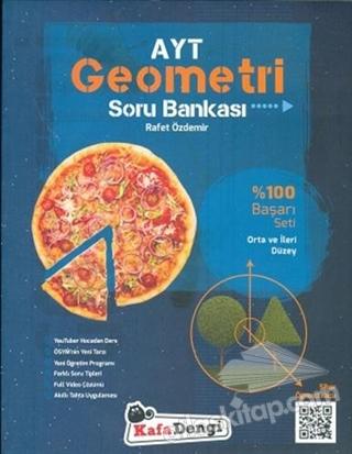 AYT GEOMETRİ SORU BANKASI (  )