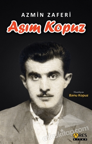 AZMİN ZAFERİ ASIM KOPUZ (  )