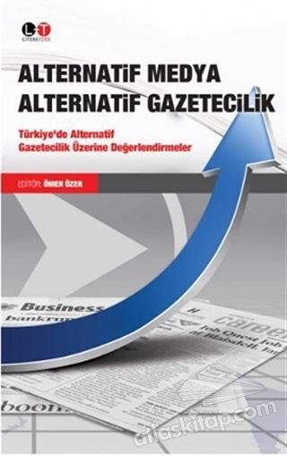 ALTERNATİF MEDYA ALTERNATİF GAZETECİLİK (  )