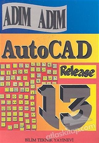 ADIM ADIM AUTOCAD 13 (  )
