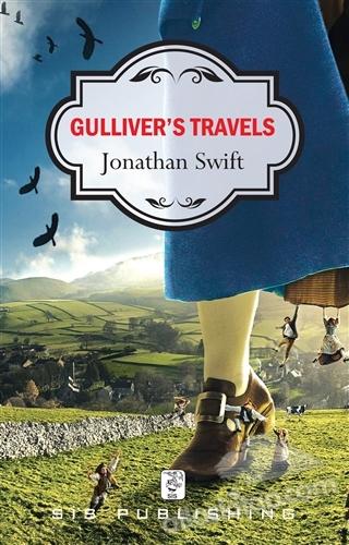 utopia in gullivers travel book 2
