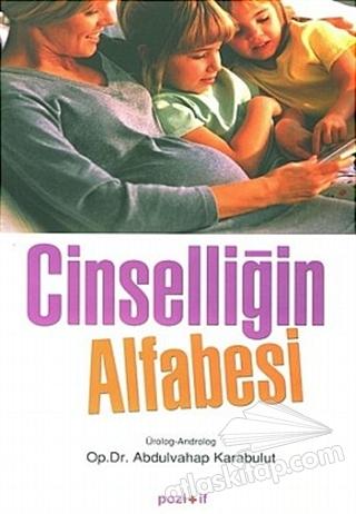 CİNSELLİĞİN ALFABESİ (  )