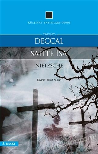 DECCAL - SAHTE İSA (  )