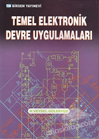 TEMEL ELEKTRONİK DEVRE UYGULAMALARI (  )