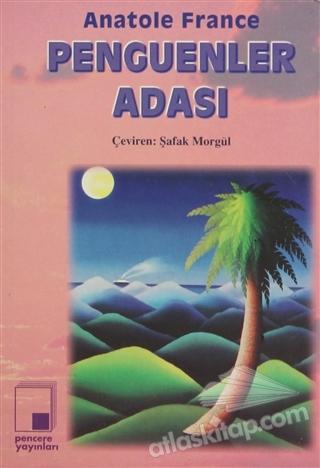 PENGUENLER ADASI (  )