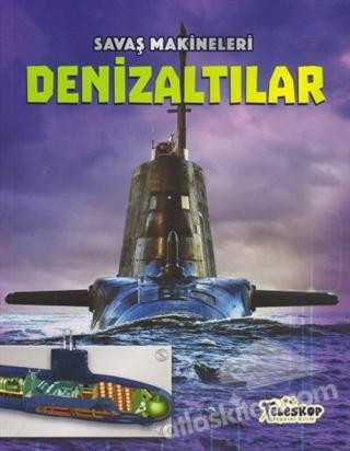 SAVAŞ MAKİNELERİ - DENİZALTILAR (  )