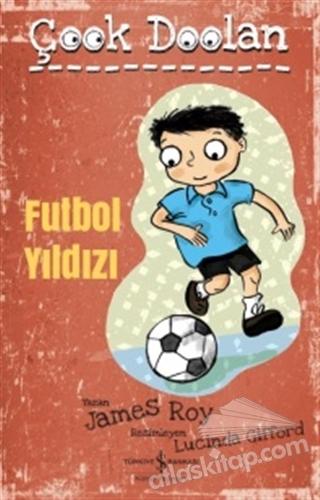 ÇOOK DOOLAN: FUTBOL YILDIZI (  )