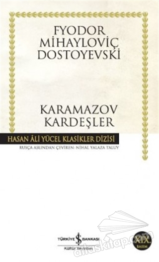 KARAMAZOV KARDEŞLER (  )