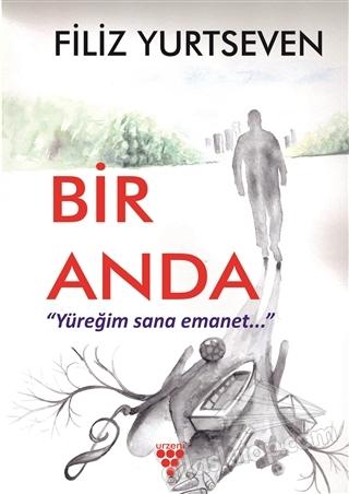 BİR ANDA (  )