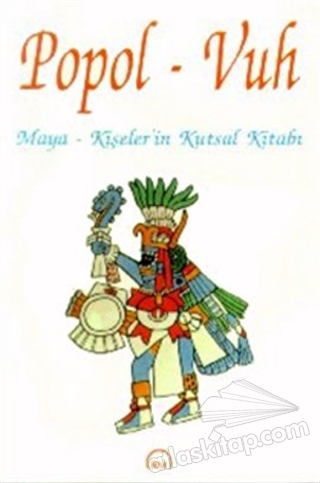 the popol vuh essay He refers to rouseau's essay on the origins of languages and to lévi-strauss's   american continent is the popol vuh, the maya-quiché sacred book of life.