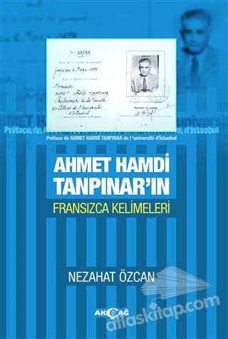 AHMET HAMDİ TANPINAR'IN FRANSIZCA KELİMELERİ (  )