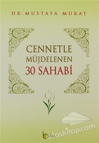 CENNETLE MÜJDELENEN 30 SAHABİ (  )