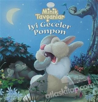 MİNİK TAVŞANLAR - İYİ GECELER PONPON (  )
