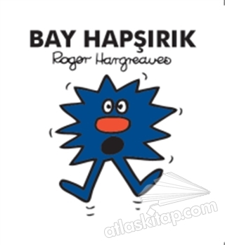 BAY HAPŞIRIK (  )