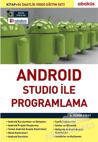 ANDROİD STUDİO İLE PROGRAMLAMA (  )
