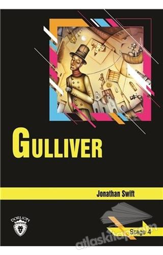 Gulliver Stage 4 Ingilizce Hikaye Kitap 35 Indirimle Satın Al