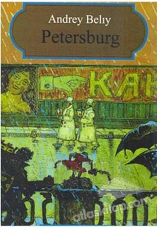 PETERSBURG (  )