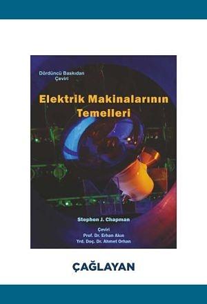 ELEKTRİK MAKİNALARININ TEMELLERİ (  )