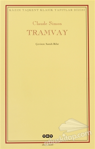 TRAMVAY (  )