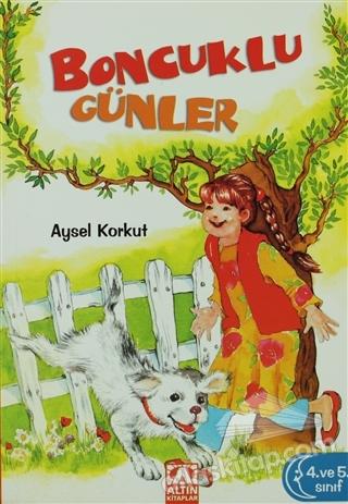 BONCUKLU GÜNLER ( 4. VE 5. SINIF )