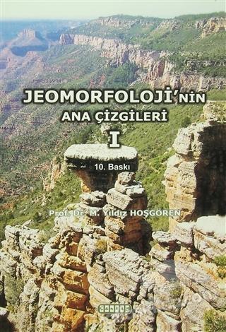 JEOMORFOLOJİ'NİN ANA ÇİZGİLERİ 1 (  )