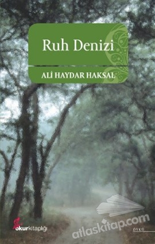 RUH DENİZİ (  )