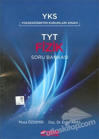 TYT FİZİK SORU BANKASI (2019 YKS) (  )