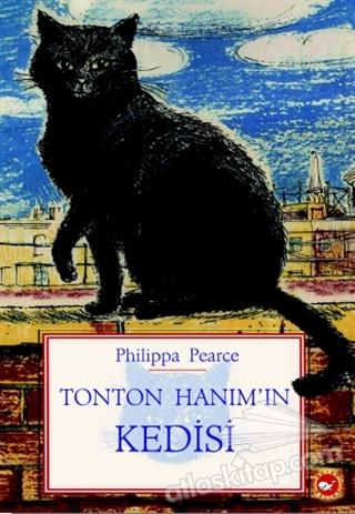 TONTON HANIM'IN KEDİSİ (  )