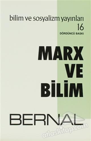 MARx VE BİLİM (  )