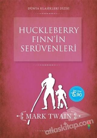 HUCKLEBERRY FİNN'İN SERÜVENLERİ (  )