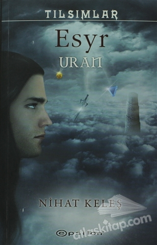 TILSIMLAR - ESYR GAİA - ESYR URAN (  )