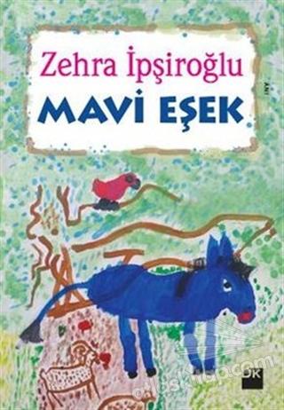 MAVİ EŞEK (  )