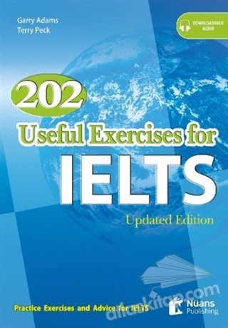 202 USEFUL ExERCİSES FOR IELTS WİTH AUDİO (  )