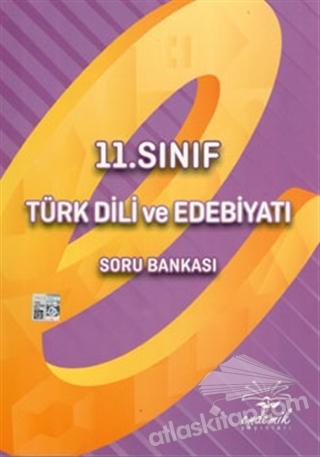 11. SINIF TÜRK DİLİ VE EDEBİYATI SORU BANKASI (  )