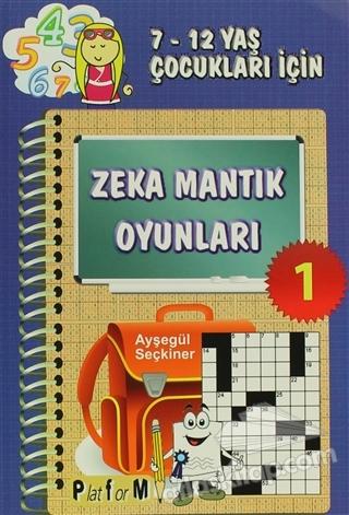 ZEKA MANTIK OYUNLARI 1 (  )