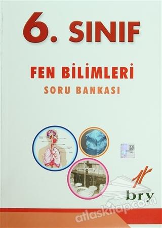 BİREY 6. SINIF FEN VE TEKNOLOJİ (SORU BANKASI) (  )