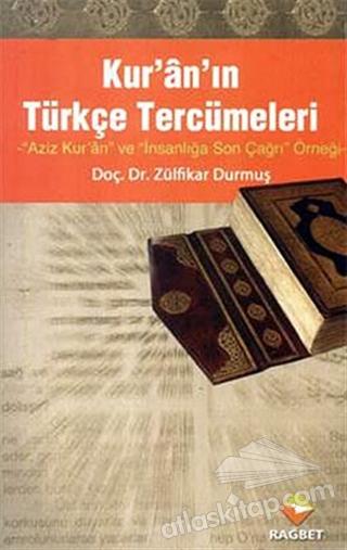 KUR'AN'IN TÜRKÇE TERCÜMELERİ (  )