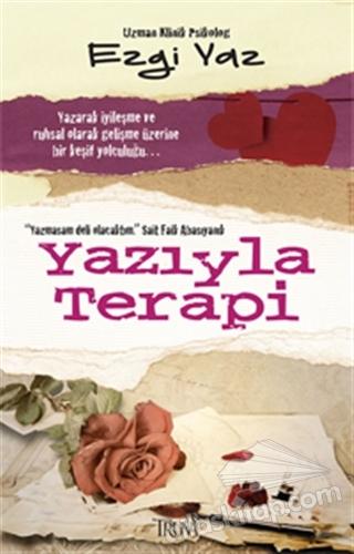 YAZIYLA TERAPİ (  )