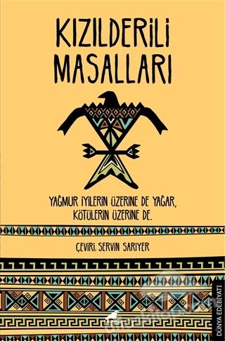 KIZILDERİLİ MASALLARI (  )