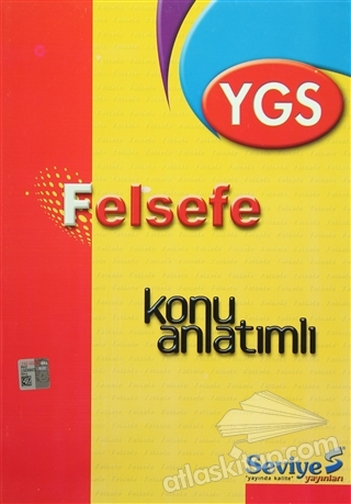 YGS FELSEFE KONU ANLATIMLI (  )