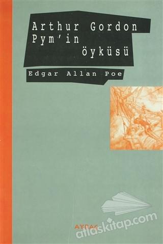ARTHUR GORDON PYM'İN ÖYKÜSÜ (  )