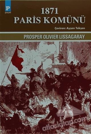 1871 PARİS KOMÜNÜ (  )